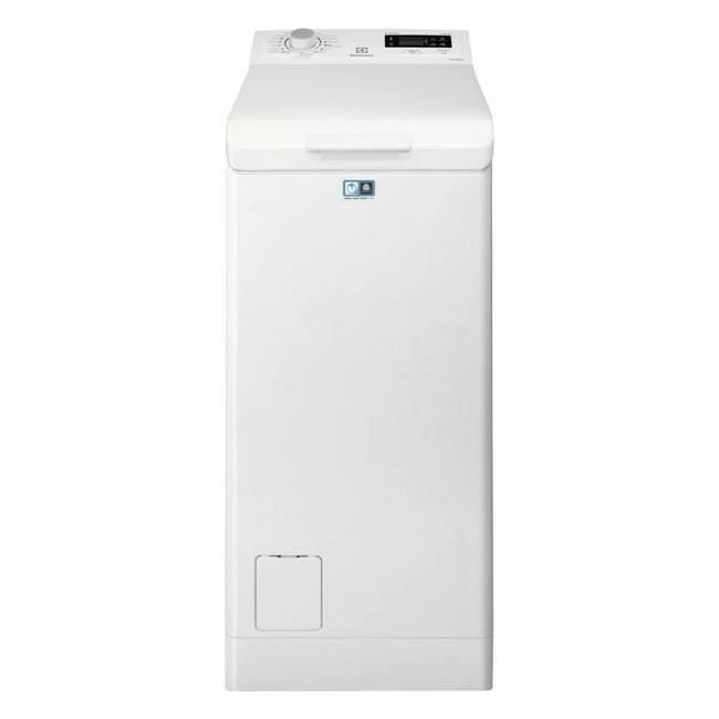 Electrolux EWT 1066ESW felültöltős mosógép