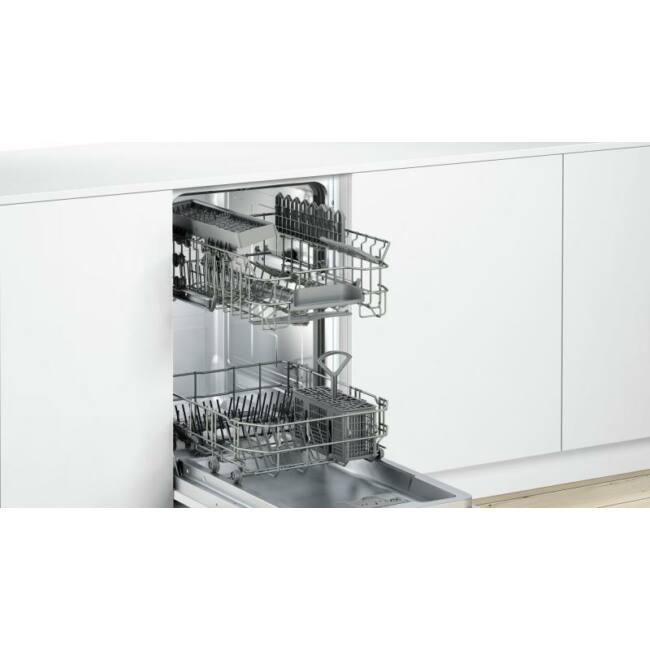 Dishwasher Bosch SPV24CX01E | 45cm A+