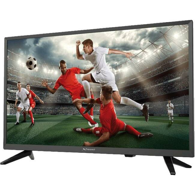 "Strong 24"" SRT24HZ4003NW fehér HD ready LED TV"