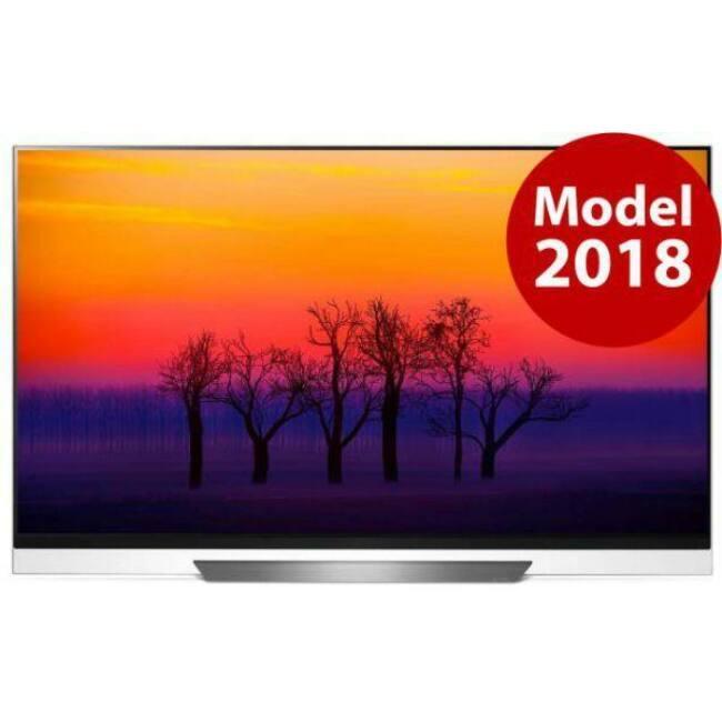 Television LG OLED55E8