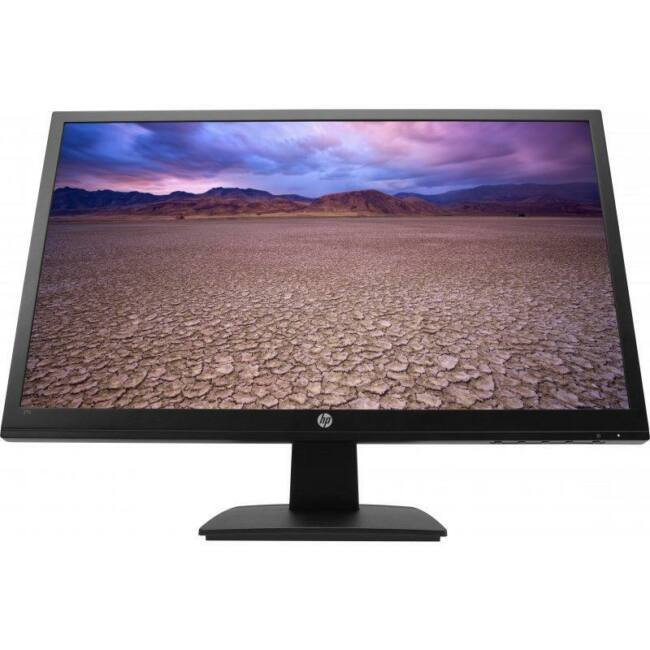 """HP 27o 27"""" monitor"""