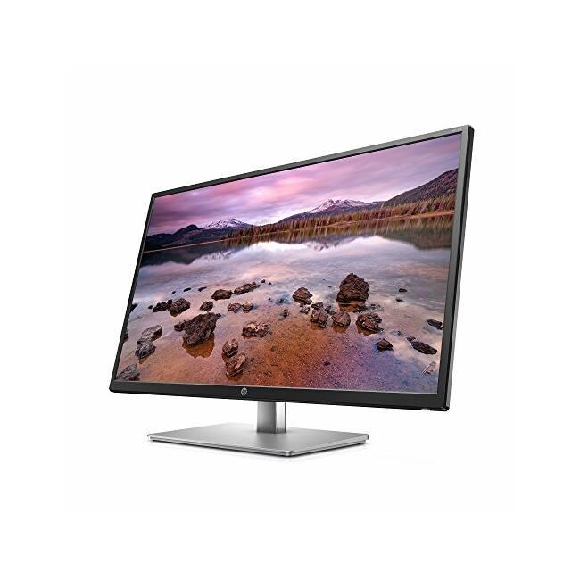 "HP 32s 32"" monitor"