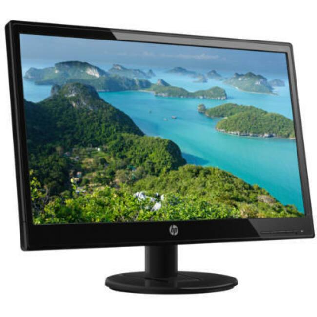 """HP 22kd 21,5"""" monitor"""