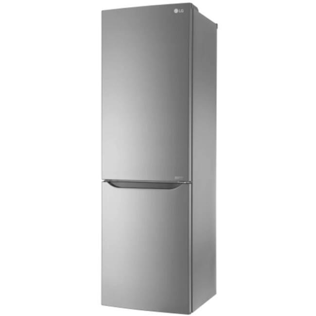 LG GBB 59PZGFS alulfagyasztós hűtőszekrény