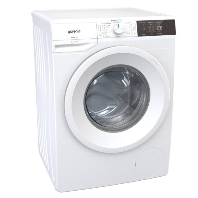 Gorenje WE703 elöltöltős mosógép