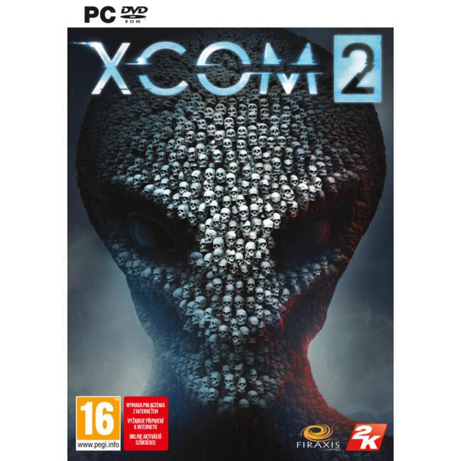 XCOM 2 PC játékszoftver