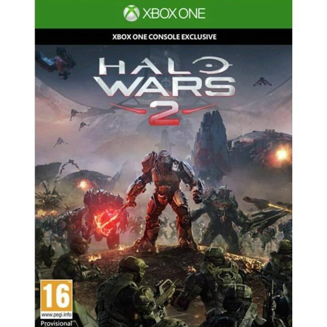 Halo Wars 2 XONE játékszoftver