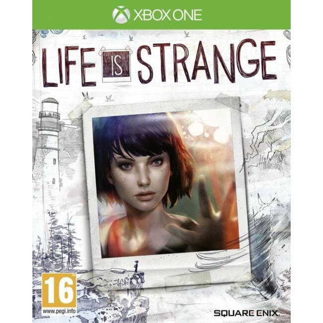 Life is Strange XONE játékszoftver
