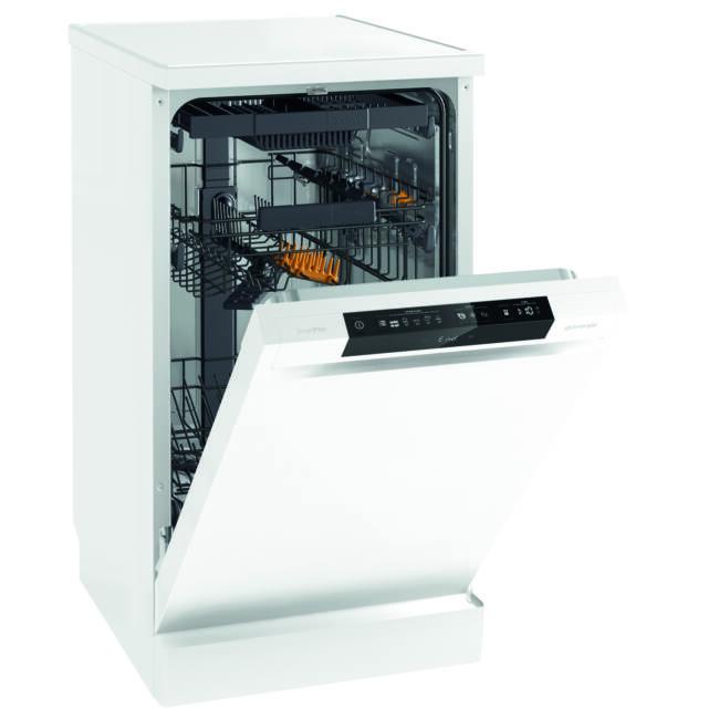 Gorenje GS54110W Szabadonálló mosogatógép - 10 teríték, A++AA, ECO és gyors program