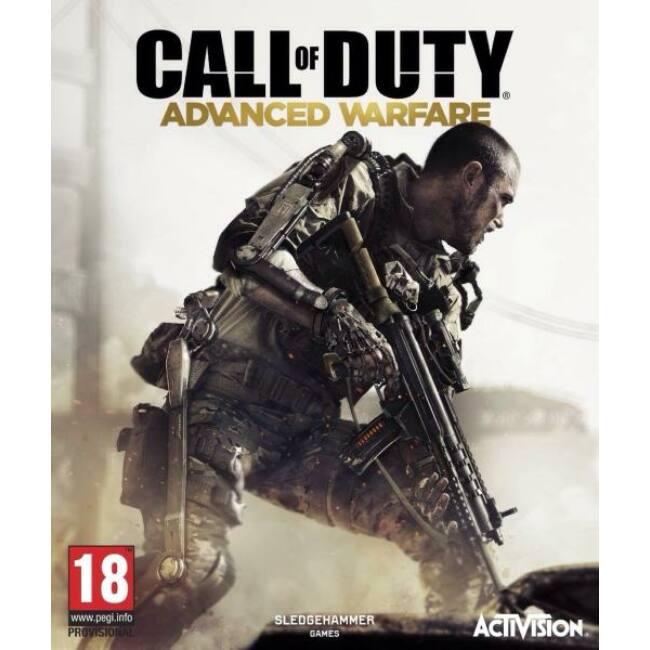 Activision Call of Duty Advanced Warfare (PC) Játékprogram