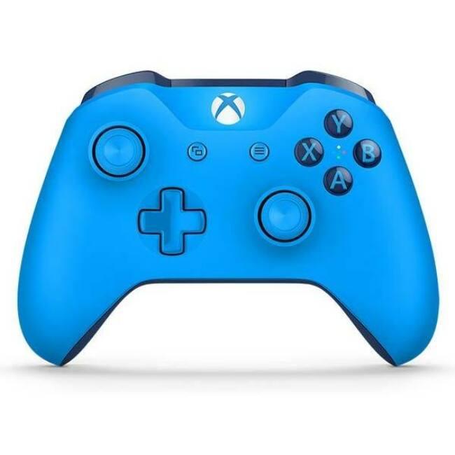 Microsoft Xbox One Wireless Controller WL3-00020