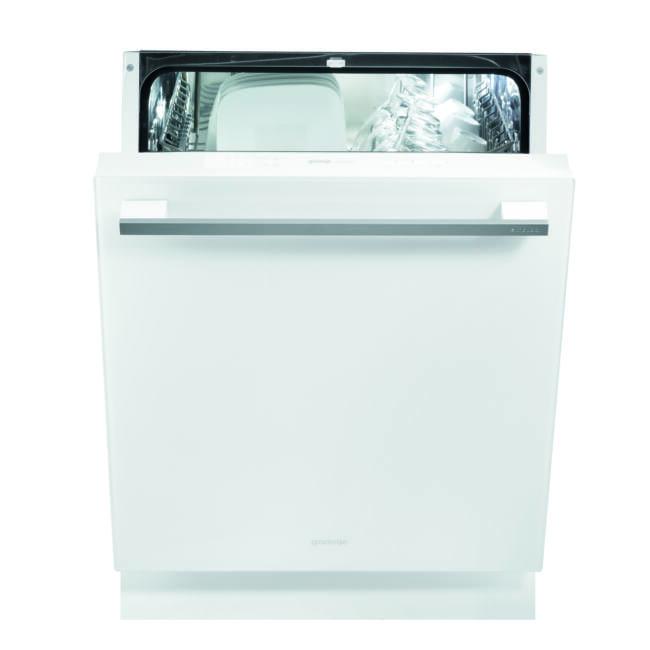 Gorenje GV6SY2W Simplicity mosogatógép, 12 teríték, 81,5x59,8x57 cm, A+, 6 program