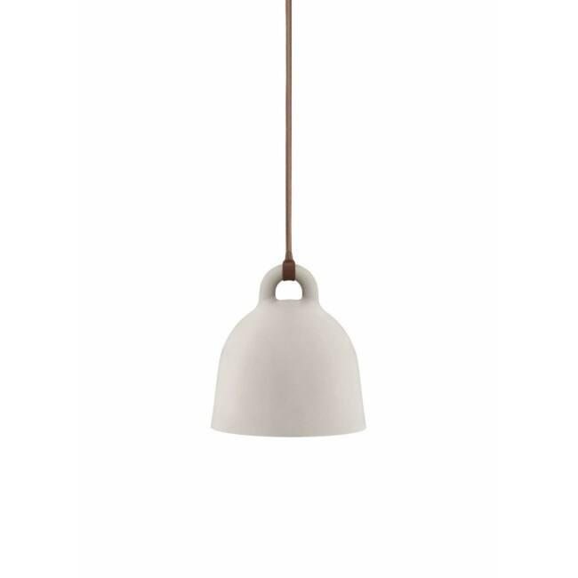 Normann Copenhagen - Harang lámpa, Homokszín, XS