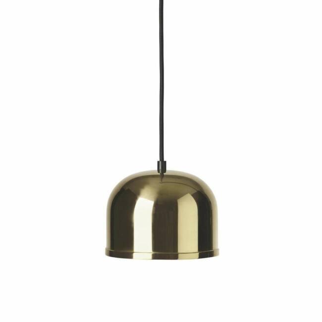 GM 15 Pendant - Réz/S (1510839) lámpa