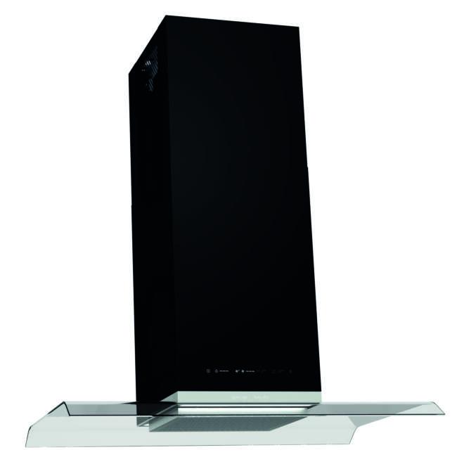 Gorenje IHGC963ORAB ORA-ITO Páraelszívó, 90 cm széles, B, 675 m3/h