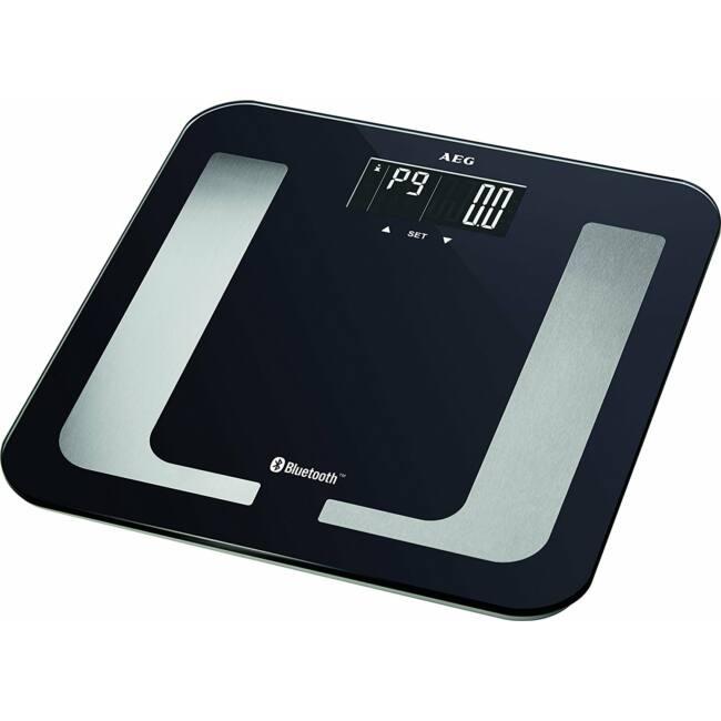 AEG PW5653 Fitness okosmérleg, Android, IOS applikációval
