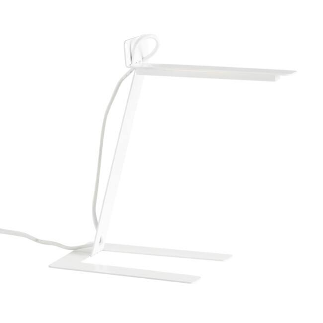 Benshee Lamp - Fehér (137002) asztali lámpa
