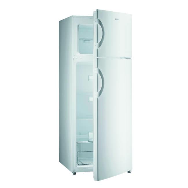 Gorenje RF4141ANW Felülfagyasztós Hűtőszekrény, 166/41 liter, A+, automatikus leolvasztás