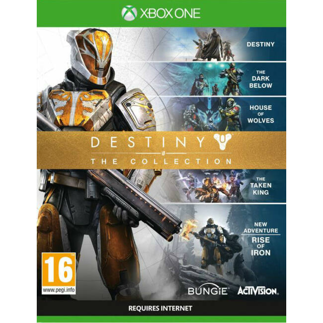 Destiny: Complete Collection Starter Edition - XONE