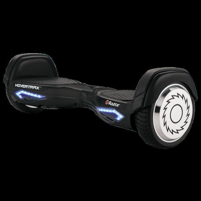 Razor Hovertrax 2.0 - Black- elektromos járgány