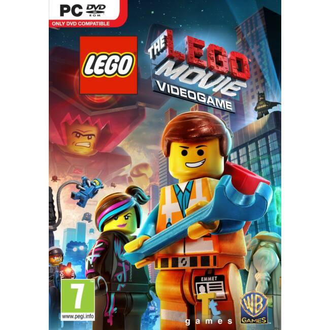 LEGO MOVIE VIDEOGAME - PC