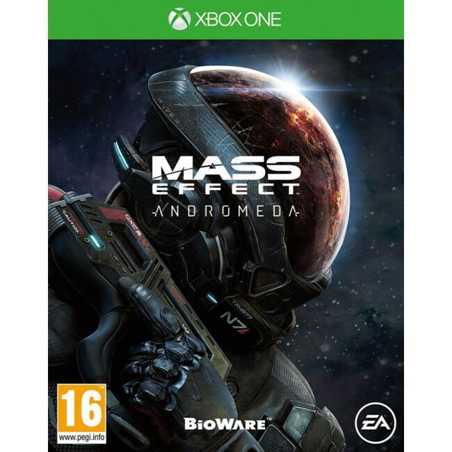 Mass Effect: Andromeda - XONE