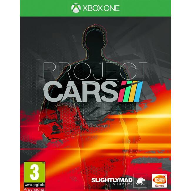 Project Cars - XONE