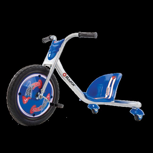 Razor RipRider 360 - Blue- háromkerekű tricikli