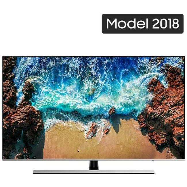 "Television Samsung UE65NU8002TXXH 65"" Ultra HD Televízió"