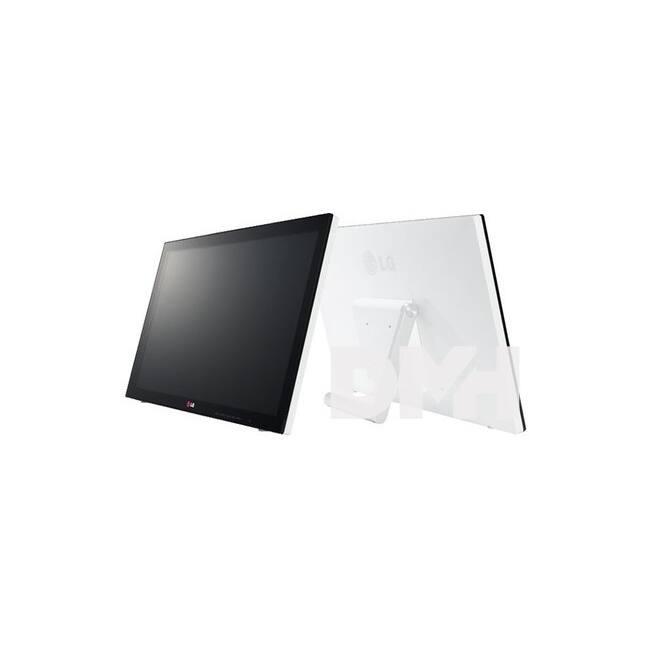 """LG 23"""" 23ET63V IPS LCD érintőképernyős touch monitor"""