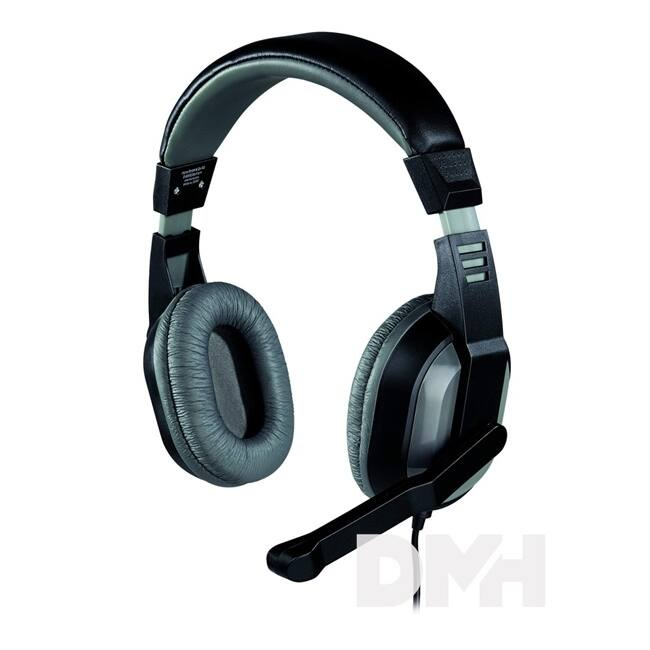 "Hama 53983 ""OFFBEAT"" PC headset"