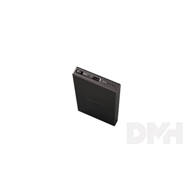 Sony CP-SC5 5000mAh fekete USB C power bank