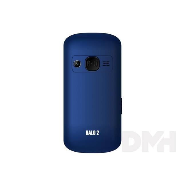 "myPhone Halo 2 2,2"" kék mobiltelefon"