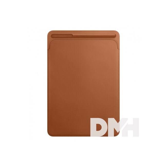 """Apple iPad Pro 10,5"""" bőrtok vörösesbarna"""