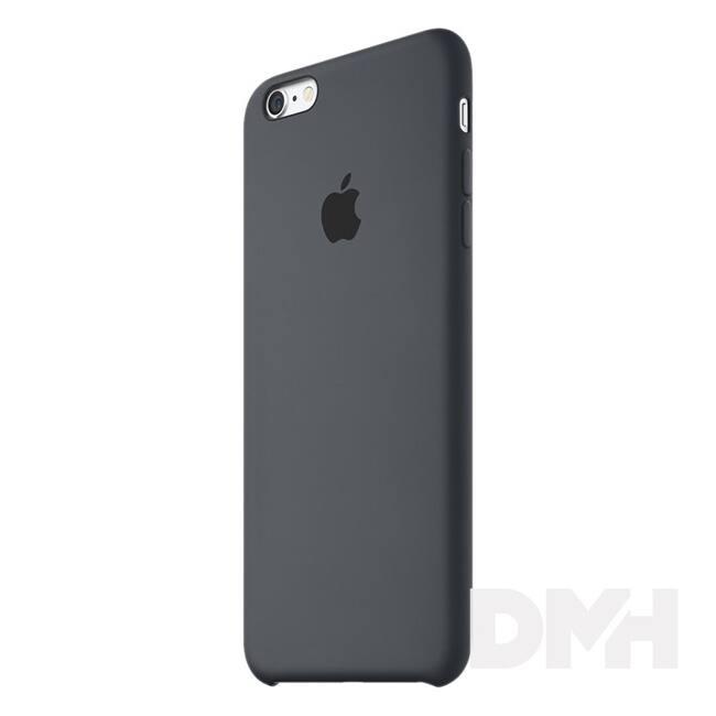 iTotal MKXJ2ZM/A iPhone 6  charcoal gray szilikon tok
