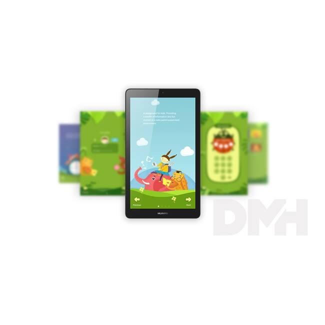 "Huawei KIDS 7"" Wifi 16 GB gyermek tablet"