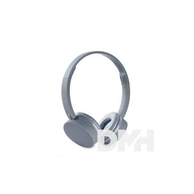 Energy Sistem EN 424849  BT1 Bluetooth grafit fejhallgató headset