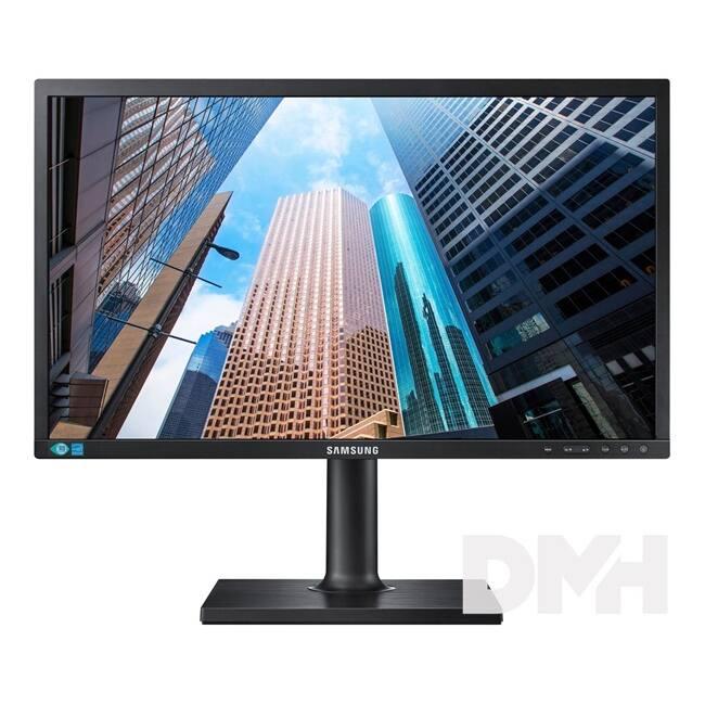 "Samsung 24"" S24E650DW LED PLS DVI Display port monitor"