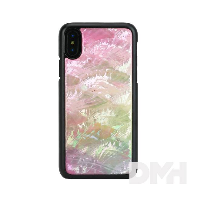 iKin K1690j iPhone X Water Flower márvány tok