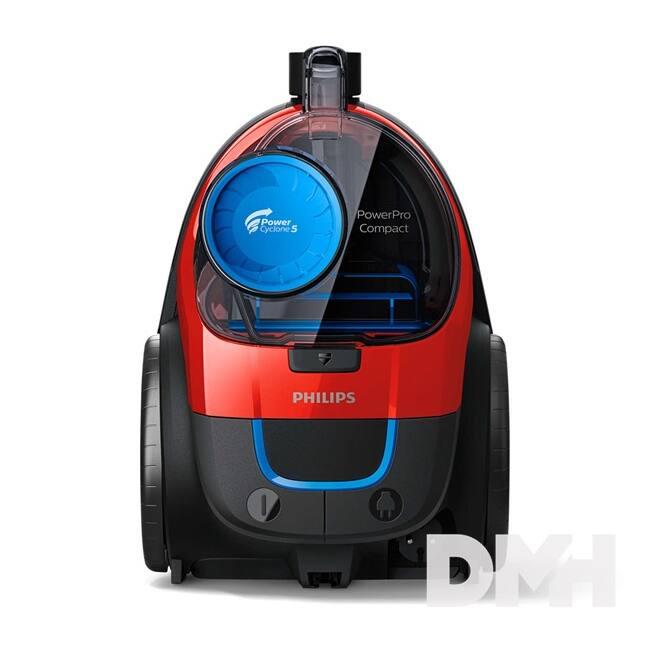 Philips FC9330/09 PowerPro Compact porzsák nélküli porszívó