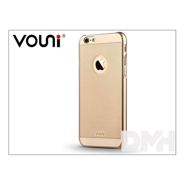 Vouni ST963910 SKY iPhone 6/6S pezsgőarany hátlap