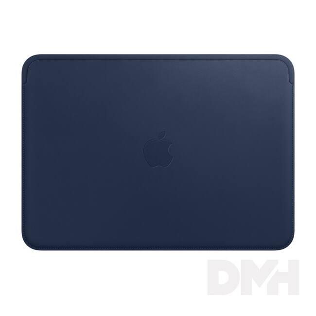 """Apple MacBook 12"""" bőrtok éjkék"""