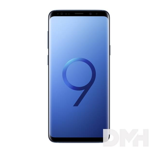 "Samsung Galaxy S9+ 6,2"" LTE 64GB Dual SIM kék okostelefon"