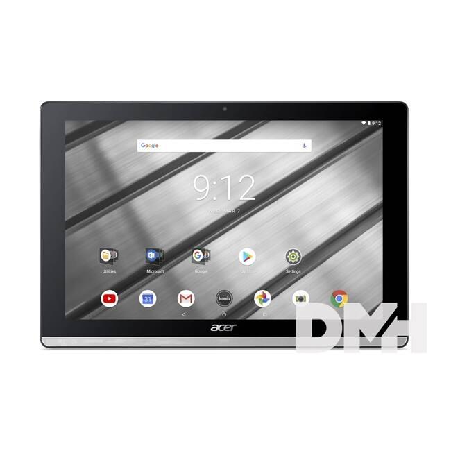 """Acer Iconia B3-A50FHD-K9W5 10"""" FHD IPS 32GB Wi-Fi ezüst tablet"""