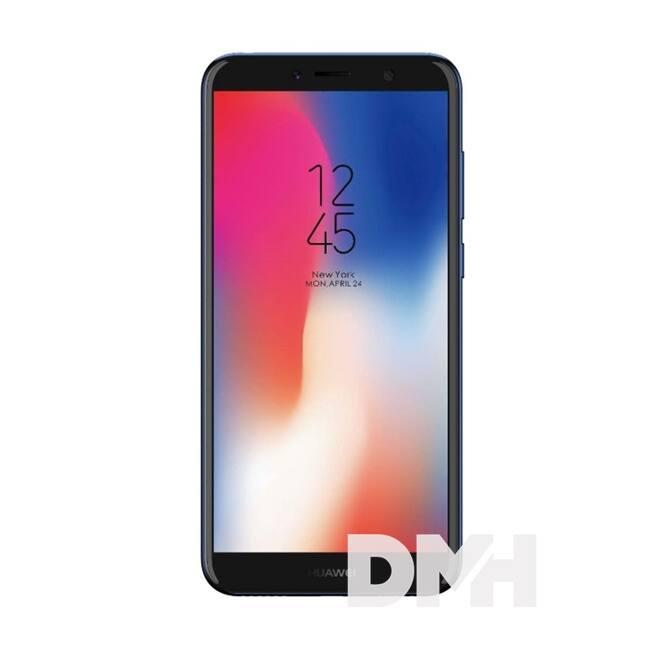 """Huawei Y6 20185,7"""" LTE 16GB Dual SIM kék okostelefon"""