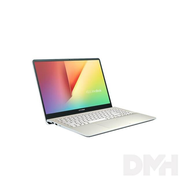 "ASUS VivoBook S530UN-BQ115 15,6"" FHD/Intel Core i5-8250U/8GB/256GB/MX150 2GB/arany laptop"