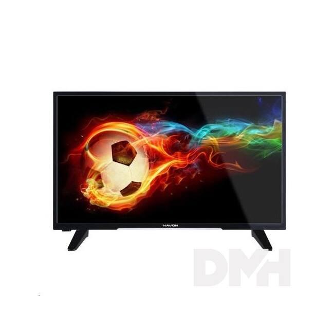 """Navon 40"""" NAVTV40DLEDFHD OSW Full HD WiFi Smart LED TV"""
