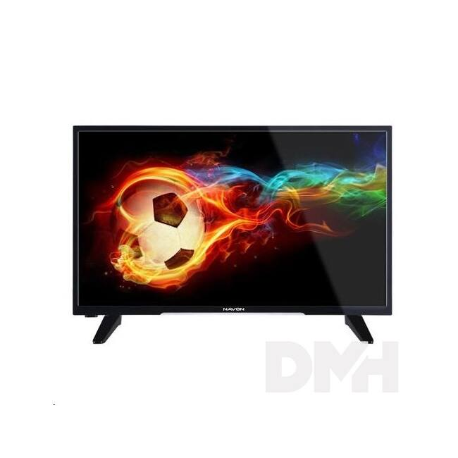 "Navon 40"" NAVTV40DLEDFHD OSW Full HD WiFi Smart LED TV"