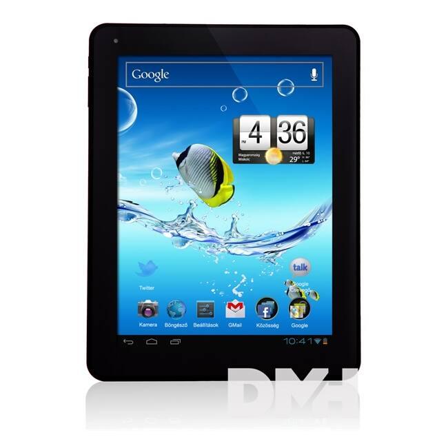 "MyAudio 916A 9,7"" Wi-Fi 16GB tablet fekete"