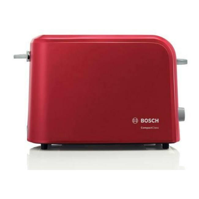 Bosch TAT3A014 kenyérpirító | piros